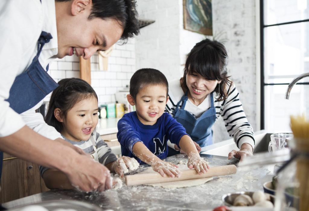 子どもと一緒に過ごす時間を増やすことがなぜ大切か?